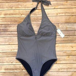 Draper James Helen Jon One-Piece Swimsuit XL